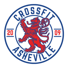 Crossfit-Asheville-logo